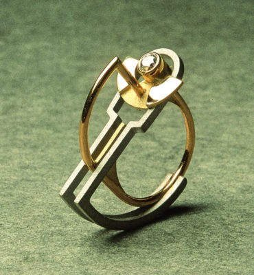 hymne aan beweging ring